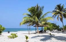 Mingalabar Myanmar with Ngapali Beach Tour