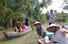 VietnamIntro - 12 Day Tour