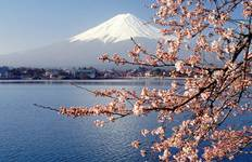 Leisurely Japan with Tokyo Tour