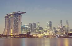 Singapore Experience Tour