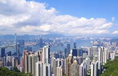 Hong Kong and Macau Experience Tour