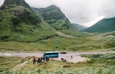 Skye, Loch Ness & Inverness Tour