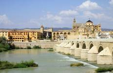 Andalucia & Mediterranean Coast From Barcelona Tour
