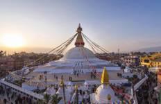 Delhi to Kathmandu Tour