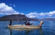 Santiago To Lima (35 Days) The Cordilleras Tour