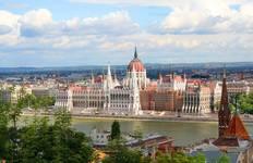 Danube River Cruise Biking Tour