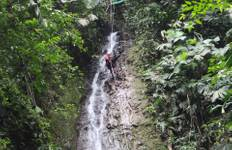Costa Rica Eco-Adventure (Multisport Program) Tour