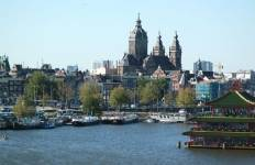 Northern Treasures of Holland and Belgium Tour