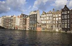 Holland and Belgium:  Flourishing with Art and Diamonds (from Amsterdam to Antwerp) Tour