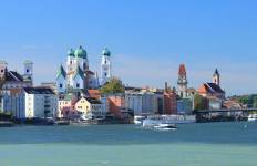 Trans-European Cruise (Port-to-port cruise. No transfers included) Tour