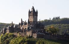 Discover the Splendor of the Rhine, Neckar, Main, Moselle and Saar Valleys (from Strasbourg to Saarbrucken) Tour