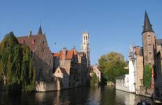 Discovering Flanders: from Brussels to the North Sea Tour