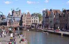 Discovering Flanders: From the North Sea to Brussels Tour