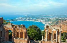 Naples, the Almalfi Coast, Aeolian Islands, Sicily and Calabria Tour