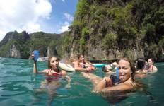 Beaches & Beyond - Thailand 26 Days Tour