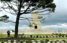 Gallipoli Battlefields Experience - Independent Tour