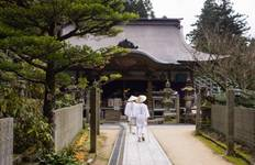 Shikoku 88 Pilgrimage Self-guided 6 Days Tour