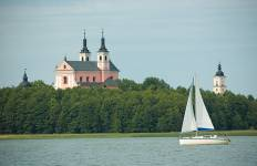 Uncover Northern Poland and the Baltics Tour