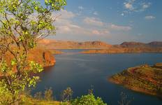 Wild Kimberley Overland (Original) Tour