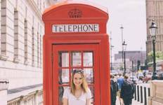 I love London Tour