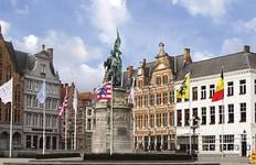 Bruges Easter Tour
