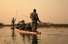 Botswana Explorer Tour