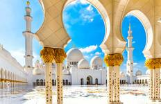 Abu Dhabi Discovery Tour
