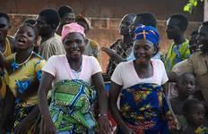 Burkina Faso Adventure Tour