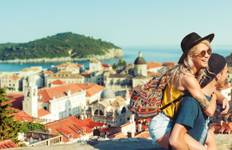 Croatia Island Escape Tour