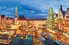 Classic Christmas Markets - Frankfurt to Nuremberg Tour
