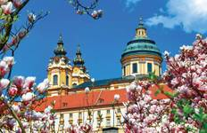 Danube Discovery & Prague - Prague to Vienna Tour