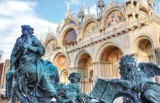 Gems of Northern Italy - Milan to Venice Tour