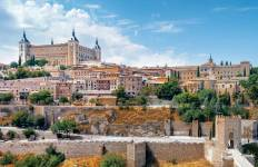 Jewels of Spain, Portugal & the Douro River - Lisbon to Madrid Tour
