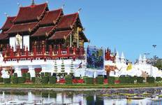 Spirit of Southern Thailand Tour