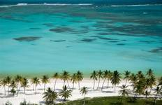 Punta Cana Experience 4D/3N (from Santo Domingo) Tour