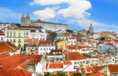 10 days in Portugal - Lagos to Lisbon Tour