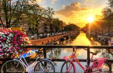 Amsterdam Explorer summer Tour