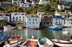 Best of Devon and Cornwall Summer (19 destinations) Tour