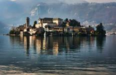 Piedmont and the Italian Lakes summer Tour