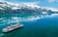 Canadas East to West with Alaska Cruise Inside Cabin summer Tour