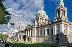 Britain and Ireland Delight summer (17 destinations) Tour