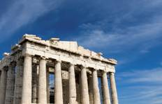 Grecian Magic with 3 Day Aegean Cruise Tour