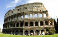 London to Rome Highlights summer (11 destinations) Tour