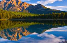 Wonders of the Canadian Rockies Summer Tour