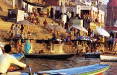Classical India with Nepal end Jaipur Tour