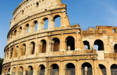 Road to Rome (11 destinations) Tour