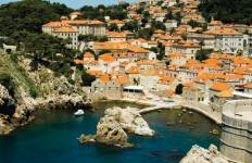 Eastern Capitals and the Dalmatian Riviera Tour