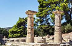 Grecian Fables Tour