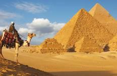 Elegance of Egypt Tour