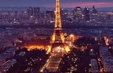Paris Break Tour
